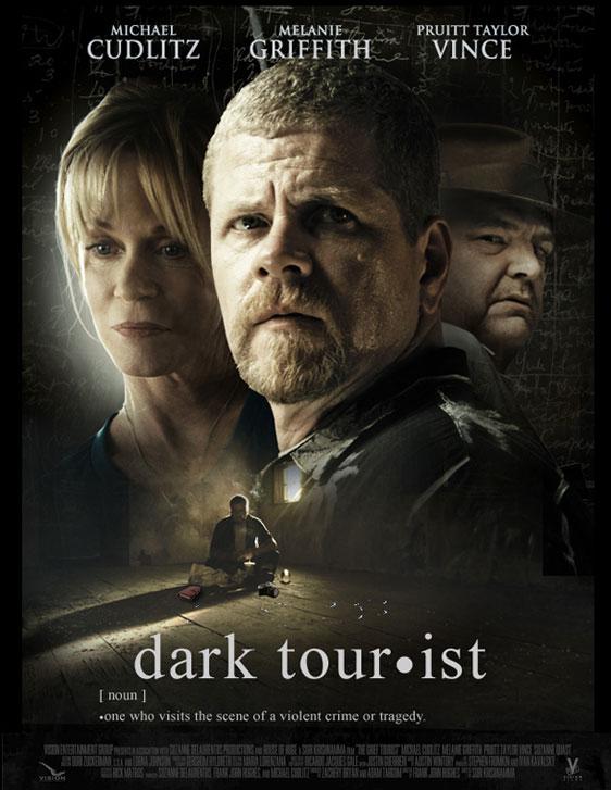 Dark Tourist Poster #1