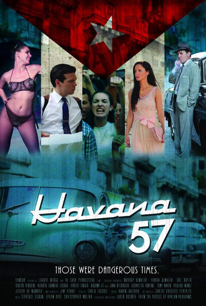 Havana 57 Poster #1