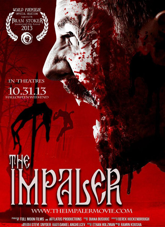 The Impaler Poster #1