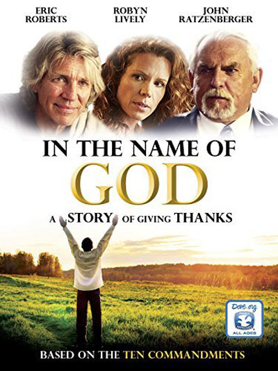 In the Name of God Poster #1