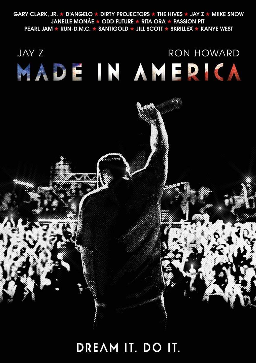 Made in America Poster #1