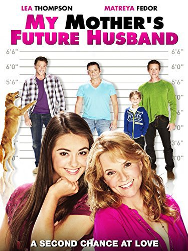 My Mother's Future Husband Poster #1