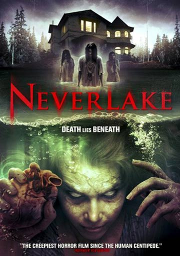 Neverlake Poster #1