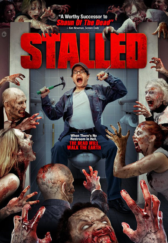 Stalled Poster #1