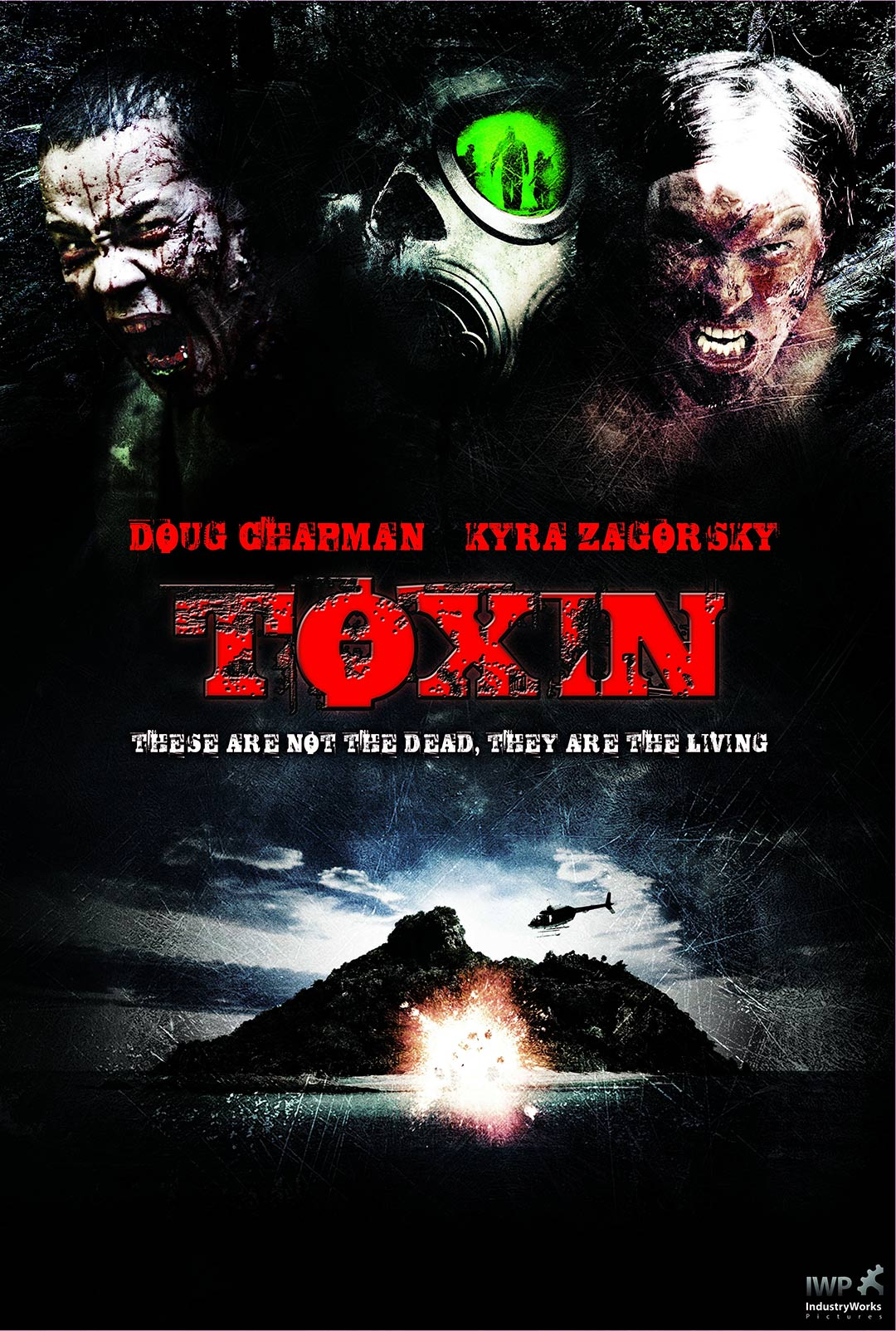 Toxin Poster #1