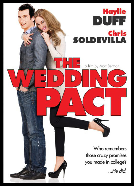 The Wedding Pact Poster #1