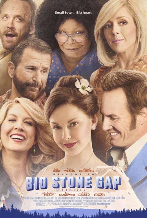 Big Stone Gap Poster #1