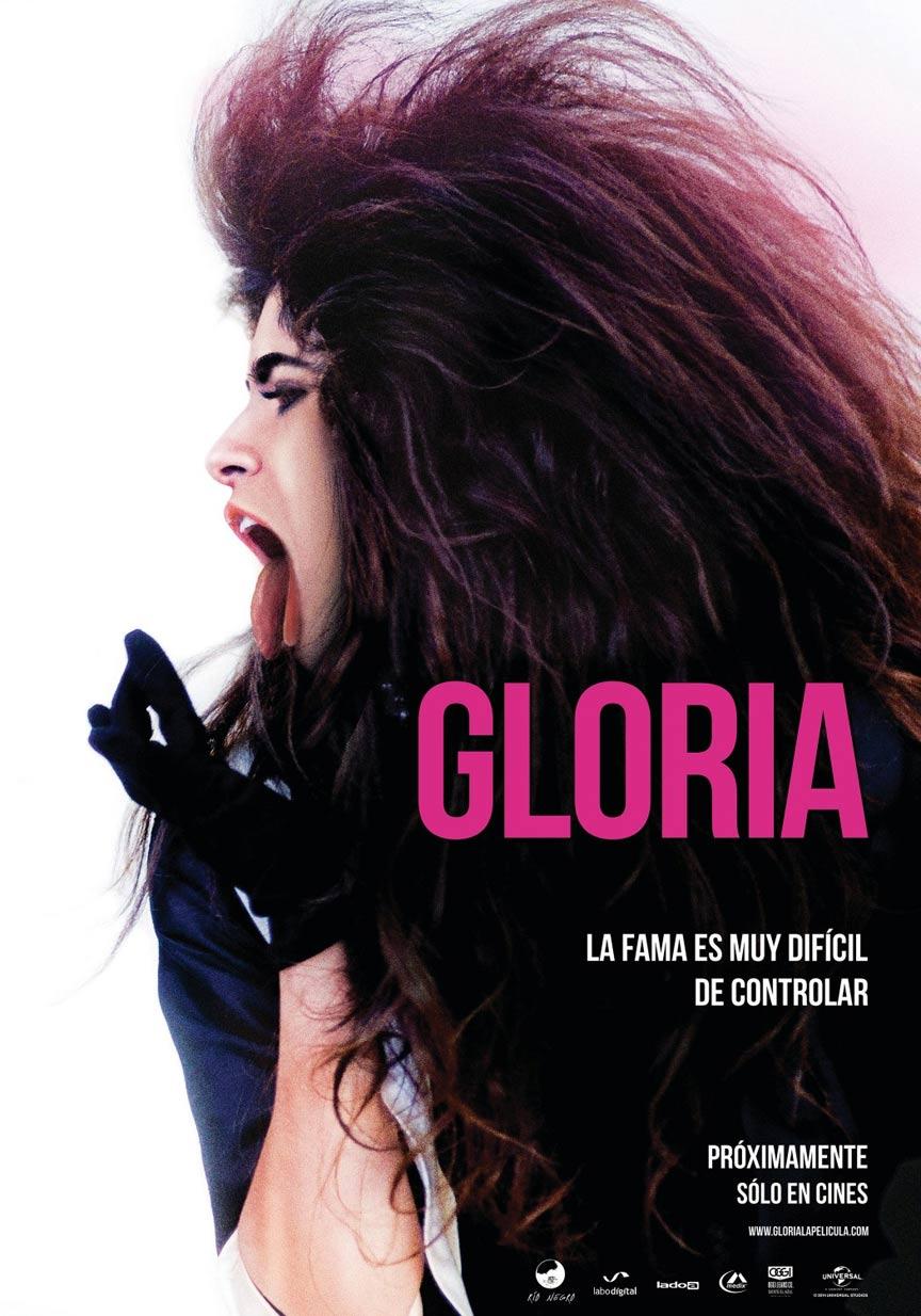Gloria Poster #1