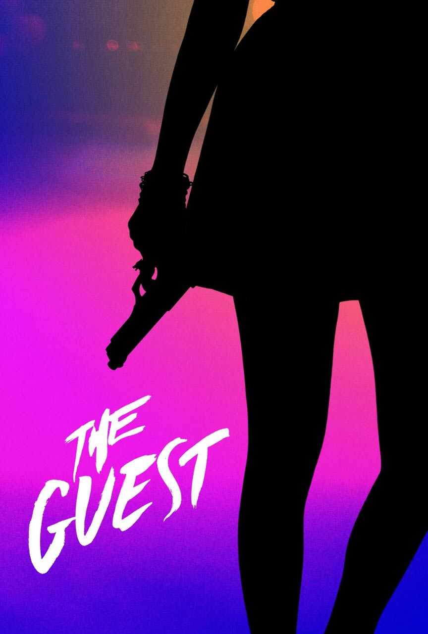 The Guest Poster #2