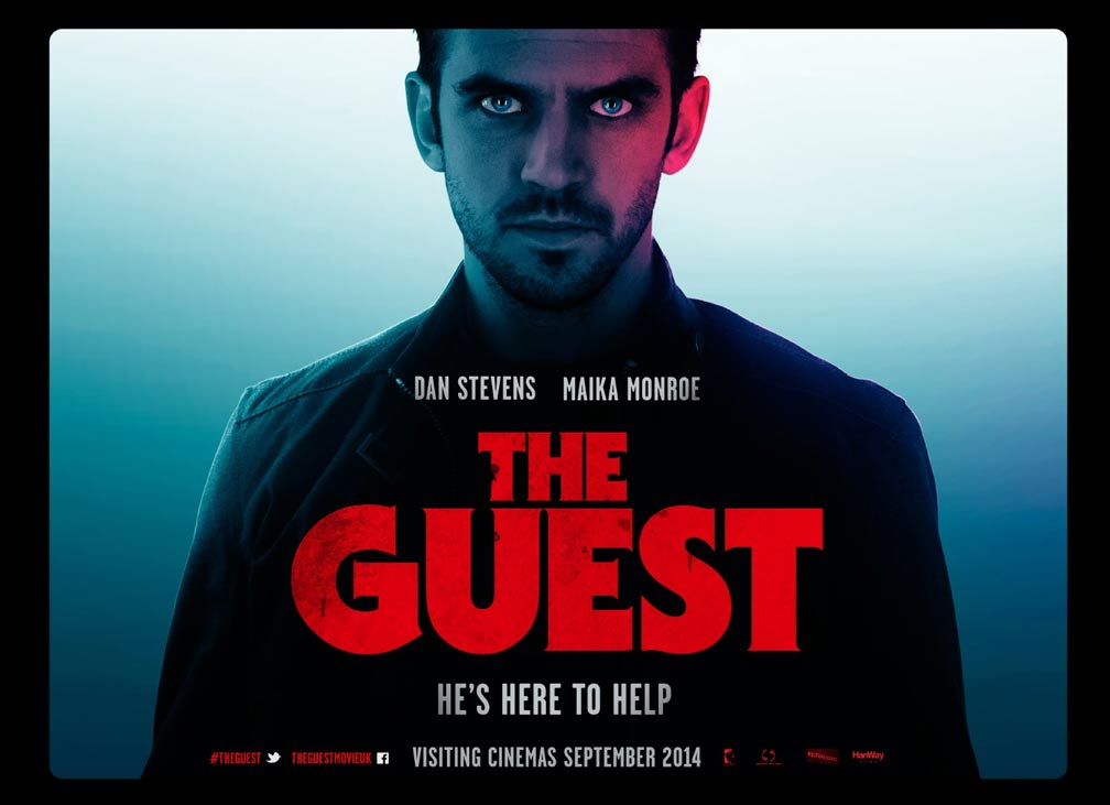 The Guest Poster #3