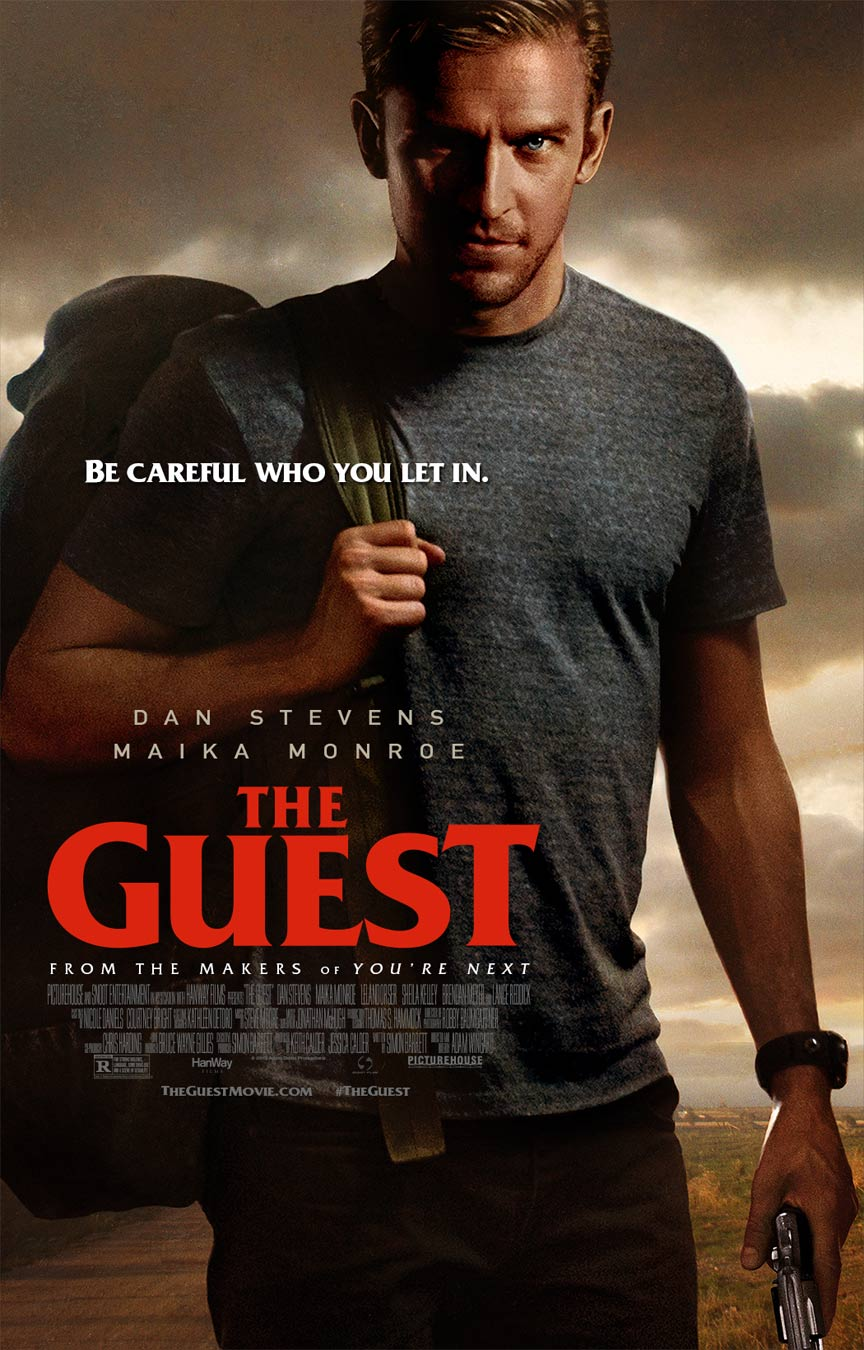 The Guest Poster #4