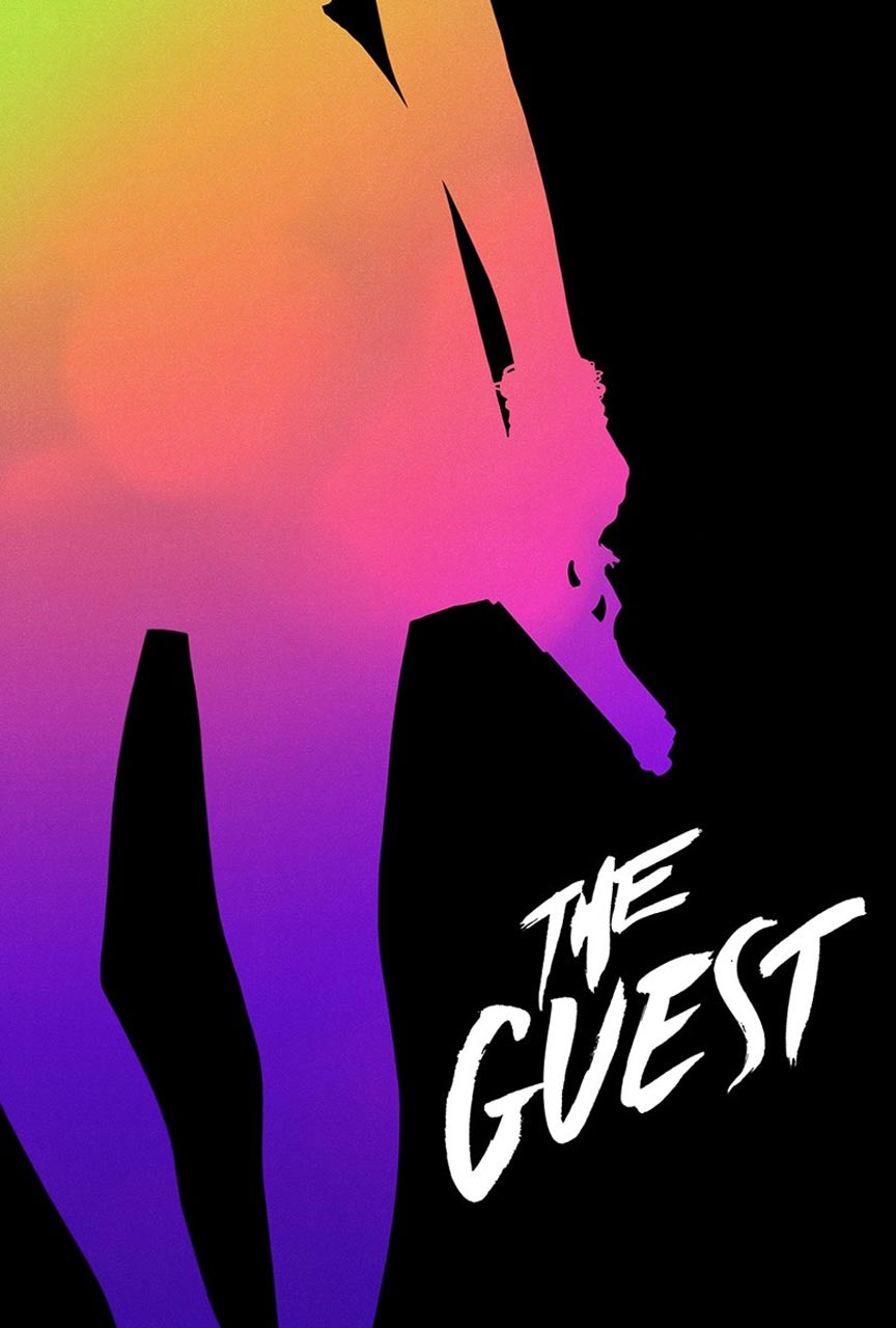 The Guest Poster #1