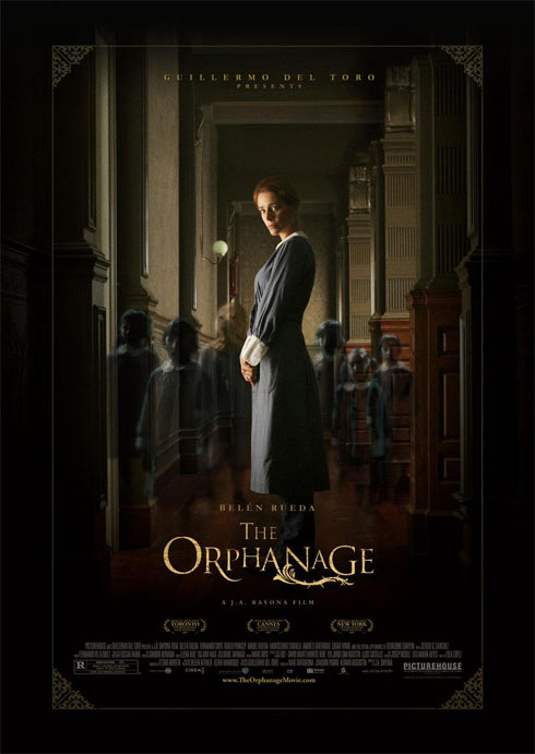 The Orphanage Poster #1