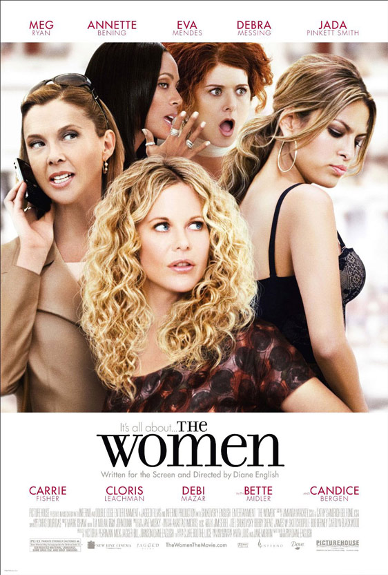 The Women Poster #2