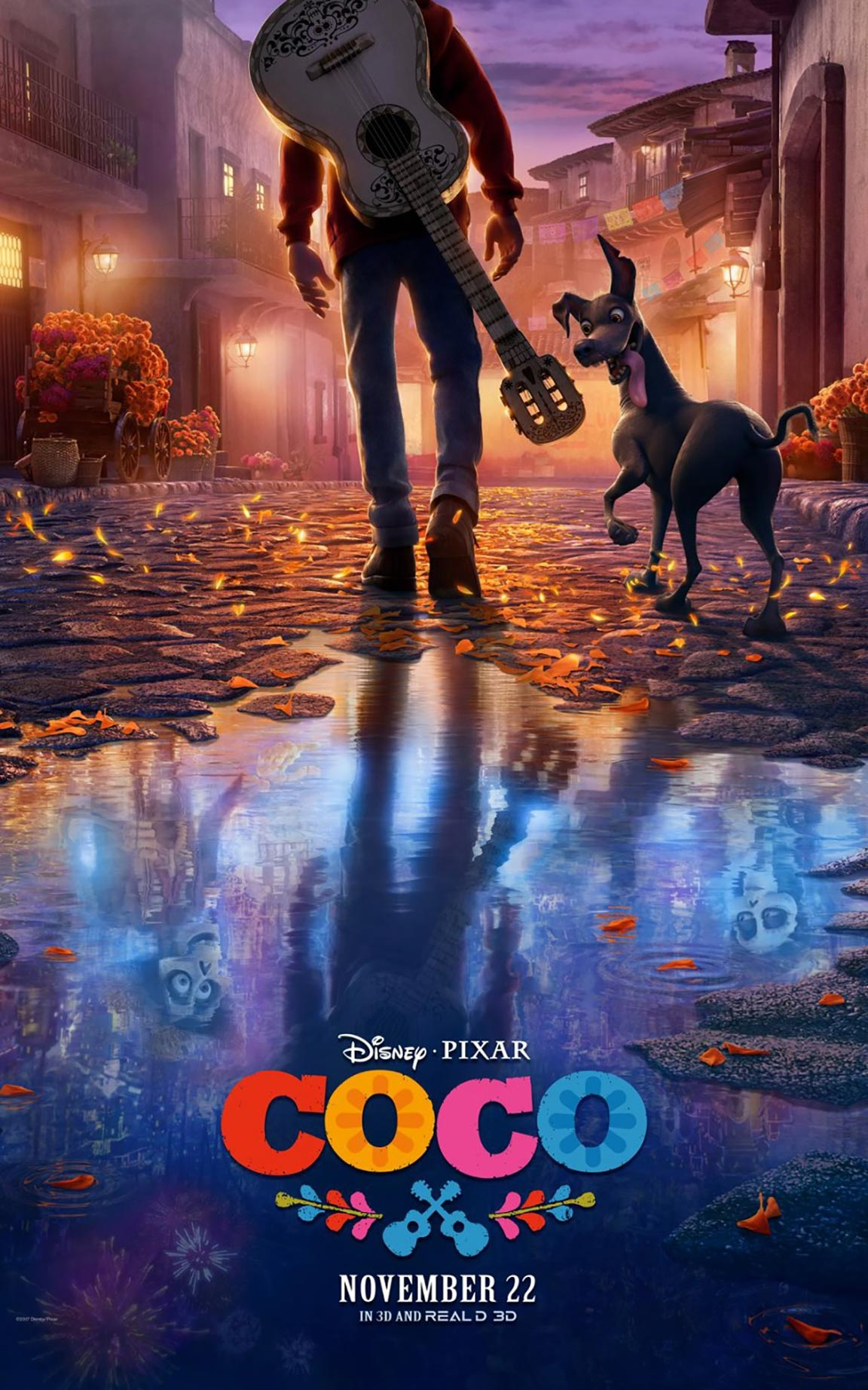 Coco Poster #2