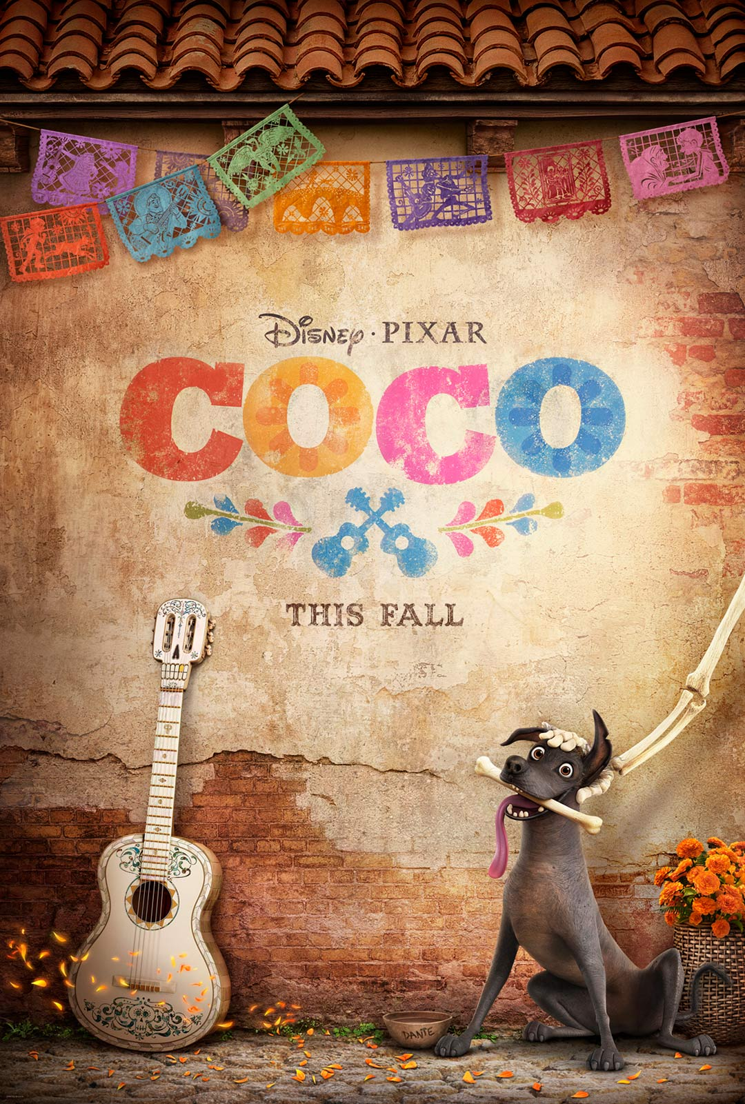 Coco Poster #1