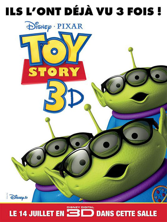 Toy Story 3 Poster #30