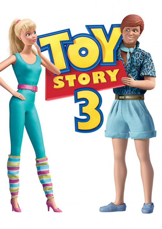 Toy Story 3 Poster #34