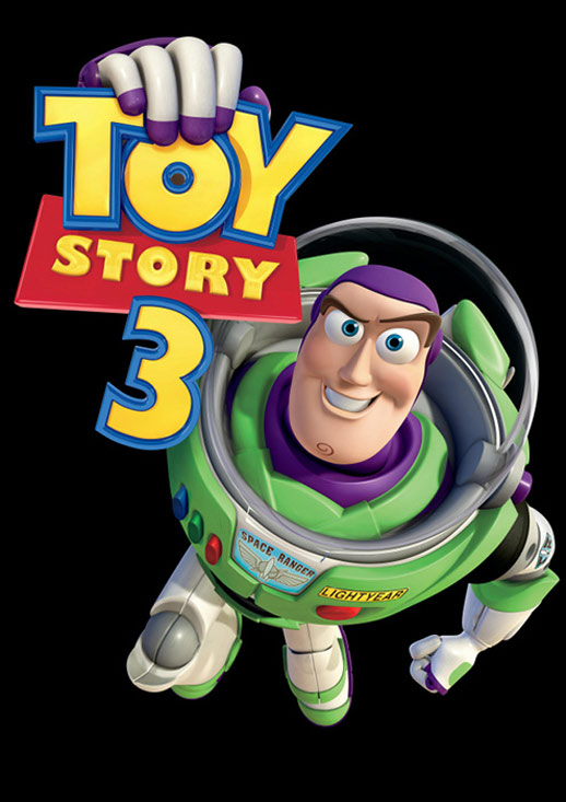 Toy Story 3 Poster #35