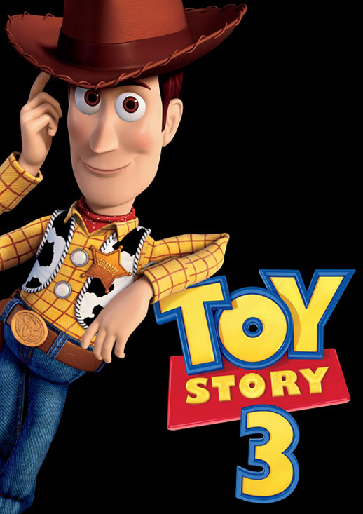 Toy Story 3 Poster #38