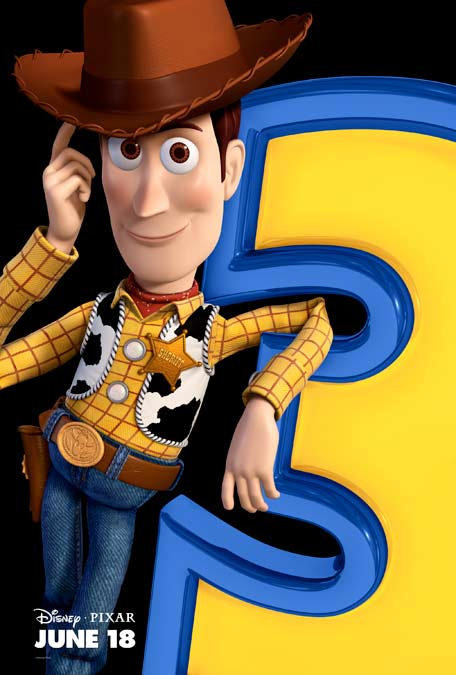 Toy Story 3 Poster #5