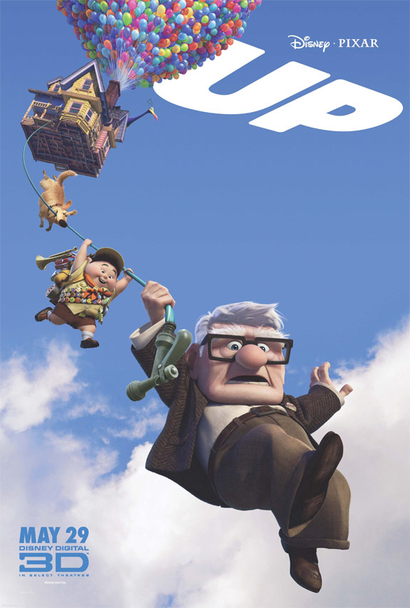 Up Poster #2