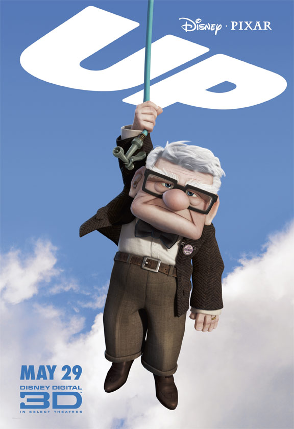 Up Poster #3