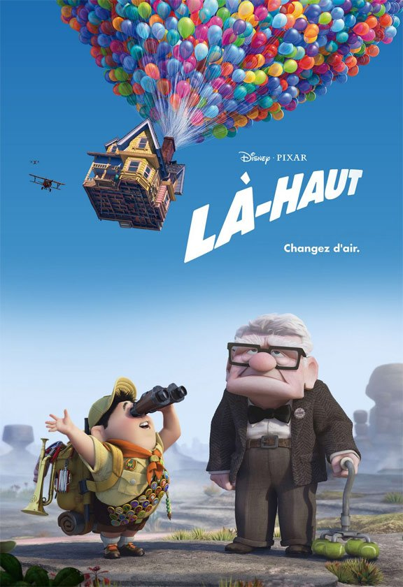 Up Poster #7
