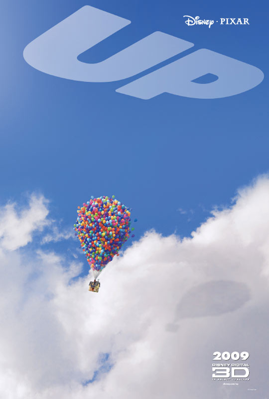 Up Poster #1