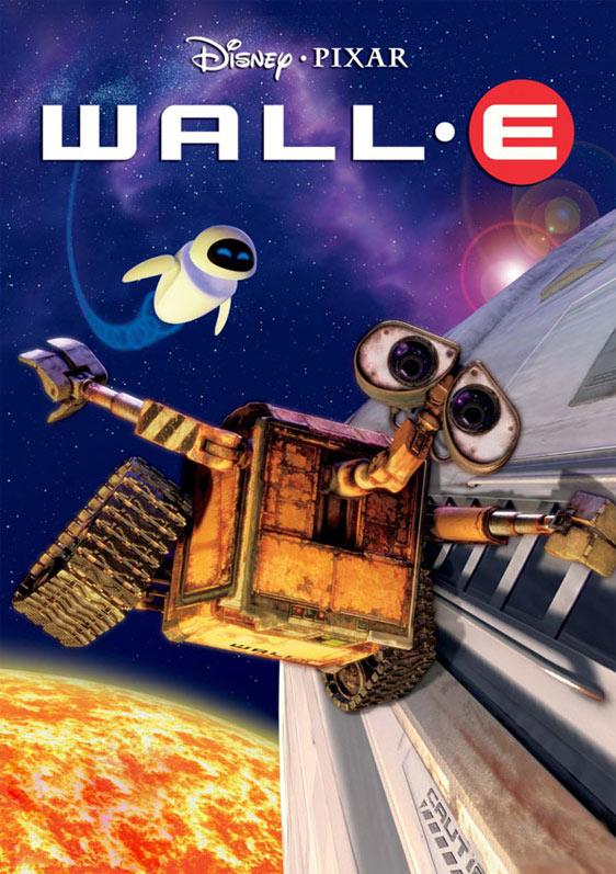Wall•E Poster #2