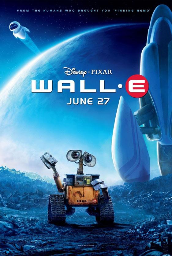 Wall•E Poster #3