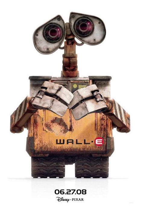 Wall•E Poster #1
