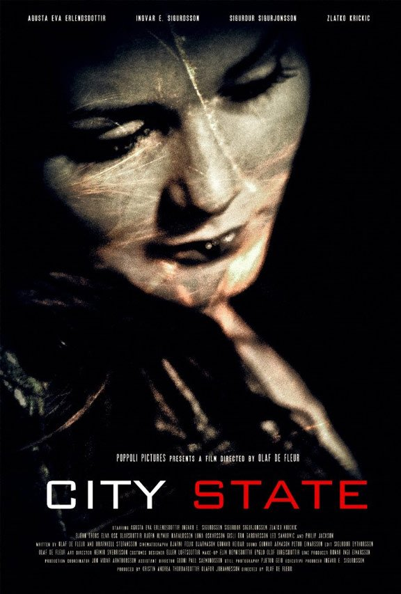 City State Poster #1