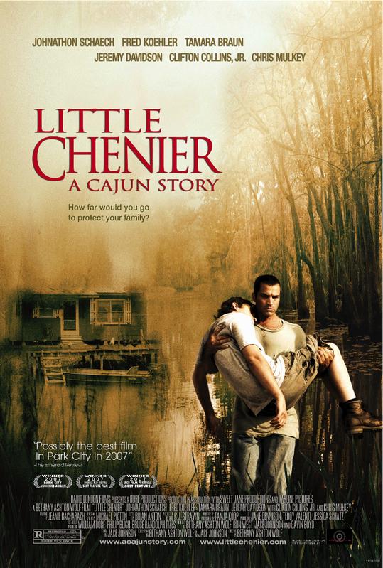 Little Chenier Poster #1