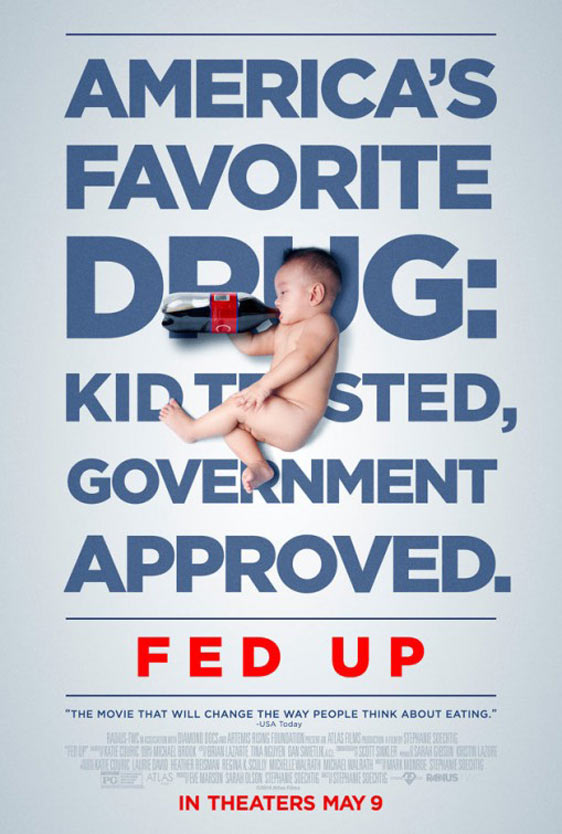Fed Up Poster #3