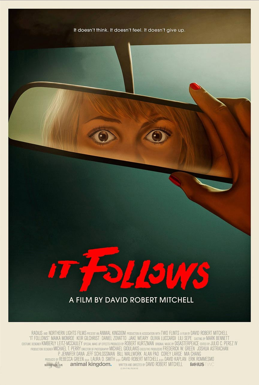 It Follows Poster #3
