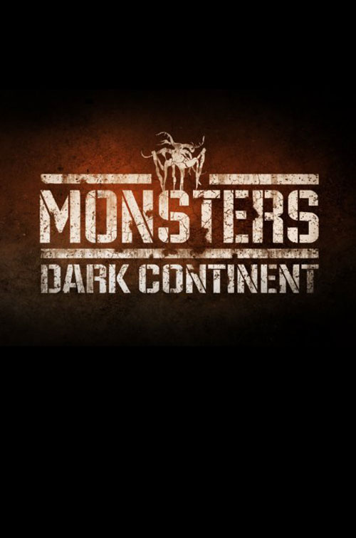 Monsters: Dark Continent Poster #1