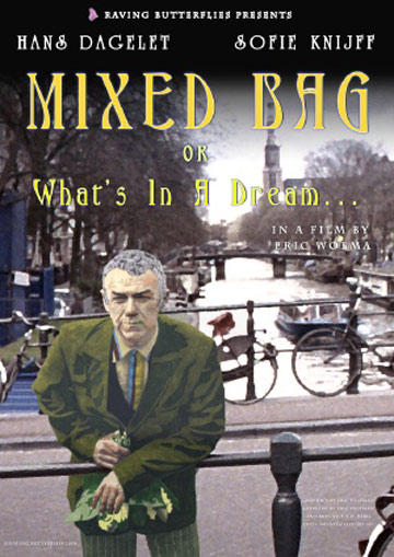 Mixed Bag, or What's in a Dream... Poster #1