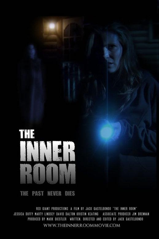 The Inner Room Poster #1