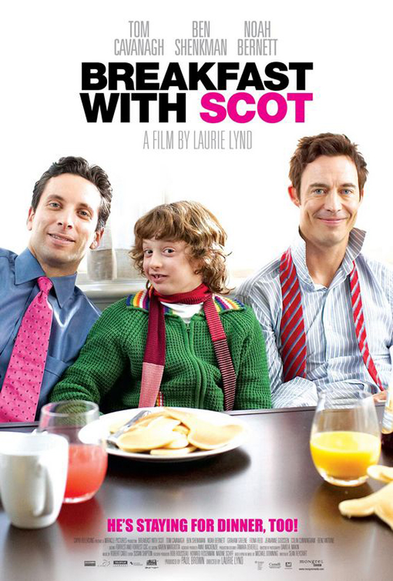 Breakfast With Scot Poster #1