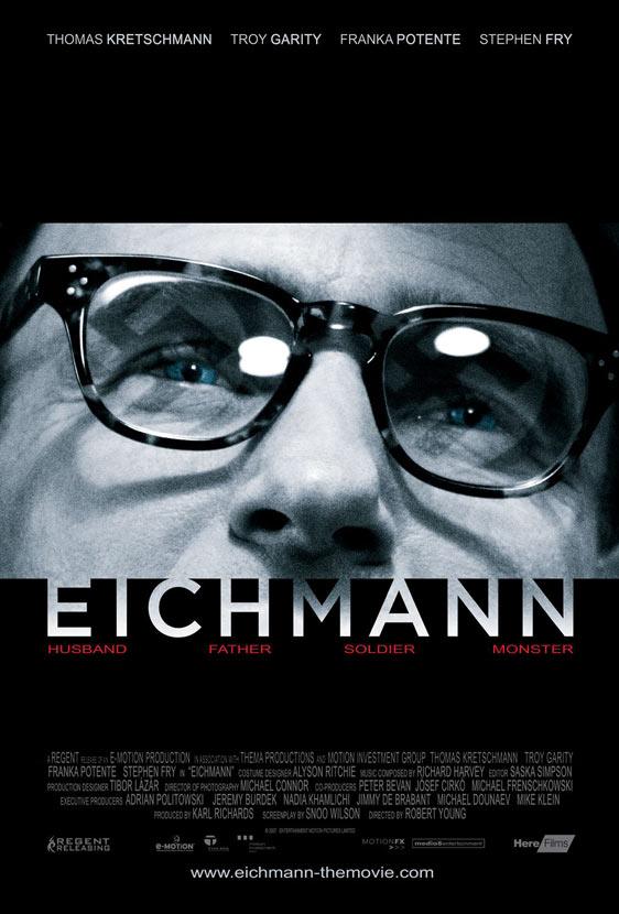 Eichmann Poster #1