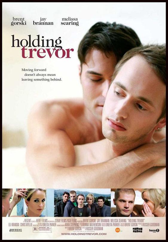 Holding Trevor Poster #1