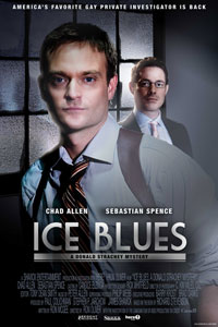 Ice Blues Poster #1