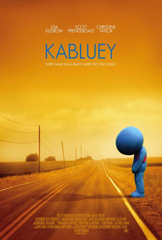 Kabluey Poster #1