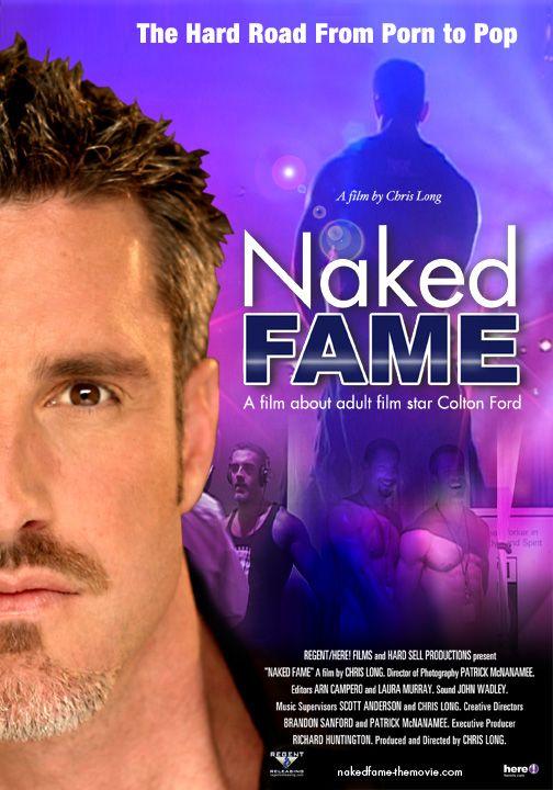 Naked Fame Poster #1
