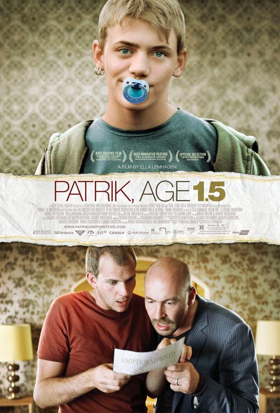 Patrik, Age 1.5 Poster #1