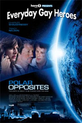 Polar Opposites Poster #1