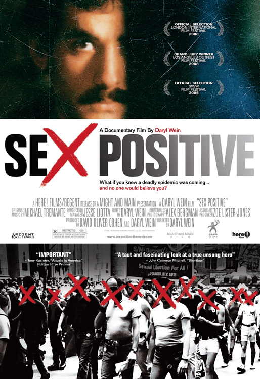 Sex Positive Poster #1