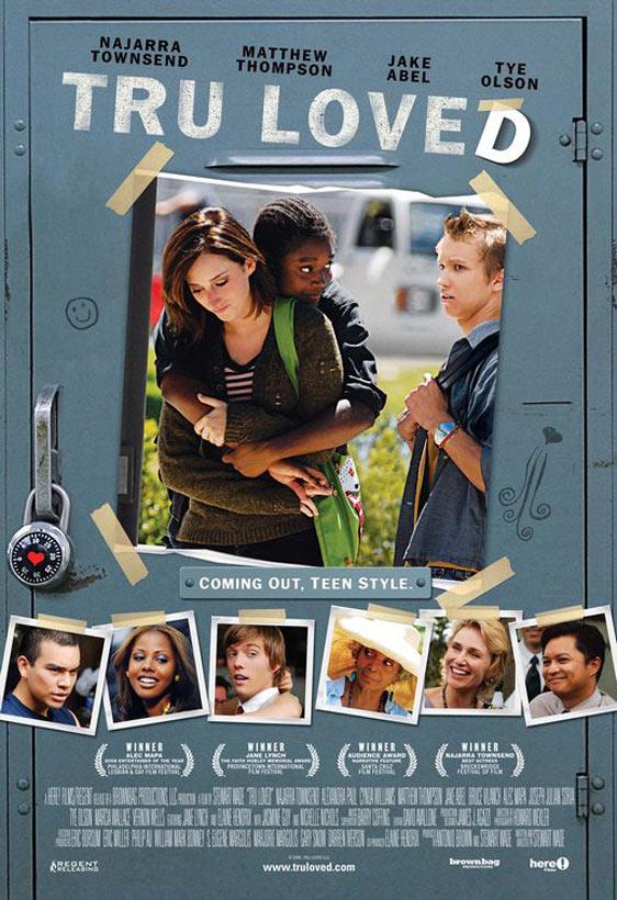 Tru Loved Poster #2