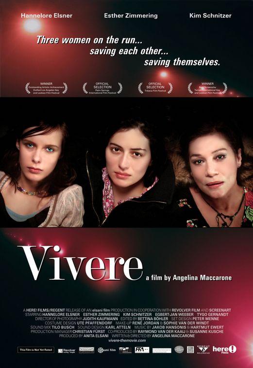 Vivere Poster #1